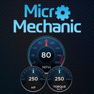 Micro Mechanic App Development