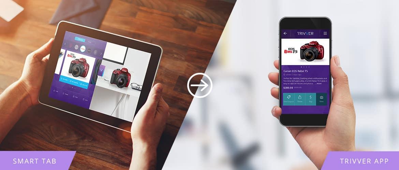 Trivver AR/VR Ad Exchange Platform