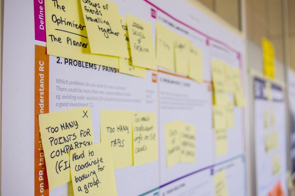 app development planning and timeline